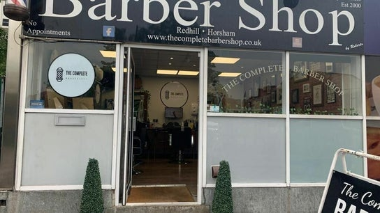 Redhill The Complete Barber Shop 0