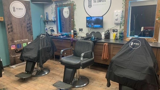 Redhill The Complete Barber Shop 1