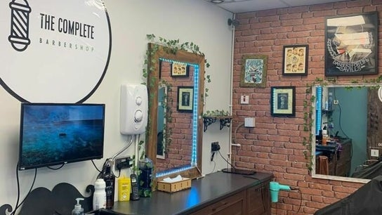 Redhill The Complete Barber Shop 2