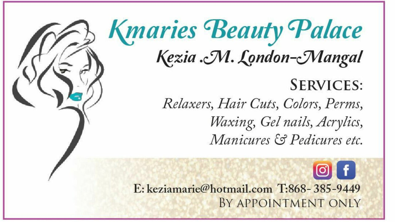 Kmaries Beauty Palace