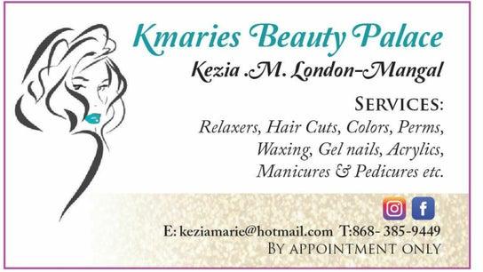 Kmaries Beauty Palace
