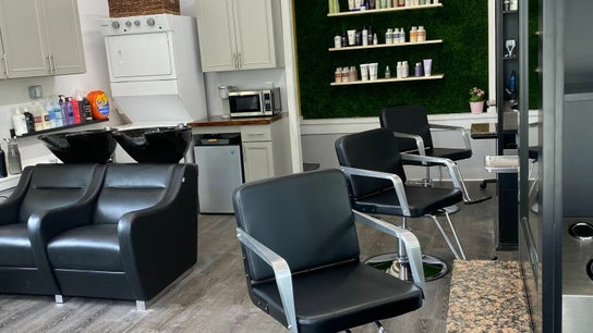The Hive Hair Studio
