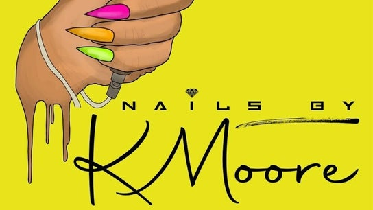 Nails by Kmoore in Romford