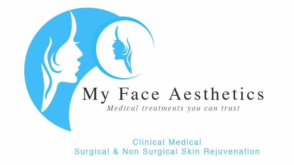My Face Aesthetics Clinic - 1