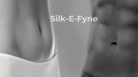 Silk-E-Fyne