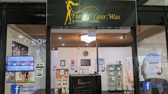 Flawless Laser, Wax & Tanning