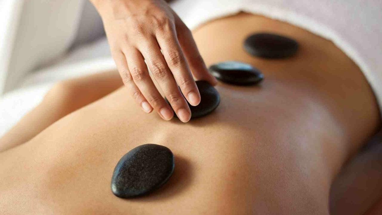 Balanced Body Massage- Desert Rose Day Spa - 1