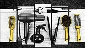 Scissors & Shears Salon LLC  - 1