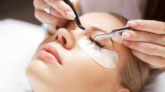 The House of Lashes Beauty Bar