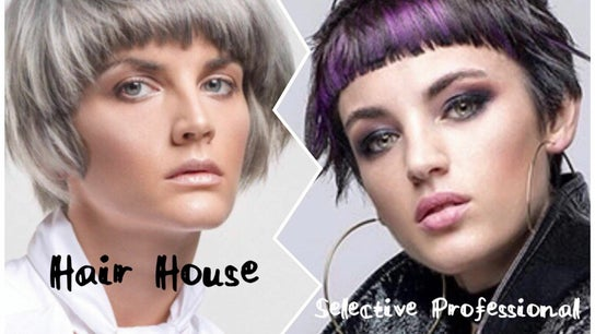Hair House Burgess Hill