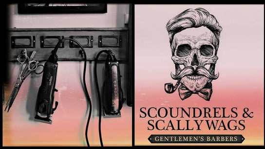 Scoundrels & Scallywags