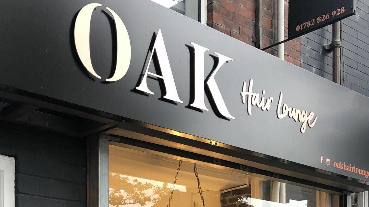 OAK Hair lounge - 1