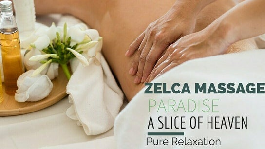 Zelca Massage Therapy