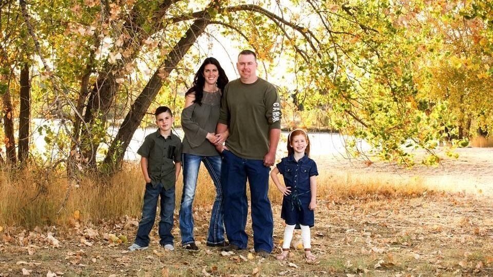 Jo's Family Cuts