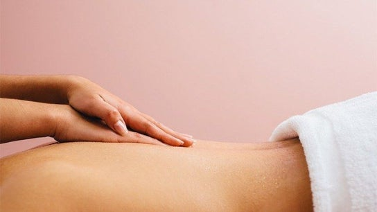 Ware Therapeutic Massage Acupuncture Windermere