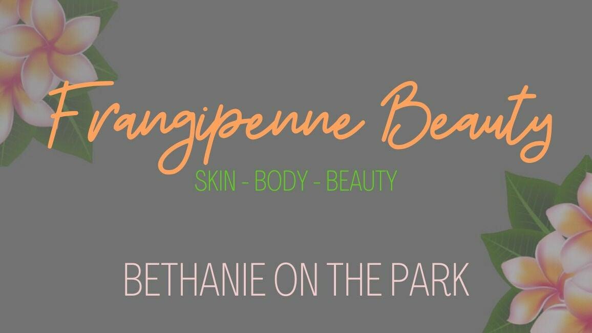 Frangipenne Beauty @ Bethanie on the Park - 1