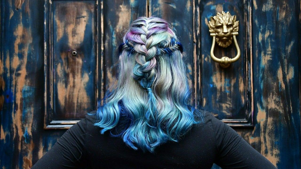 Loretta Marie Hair - 1