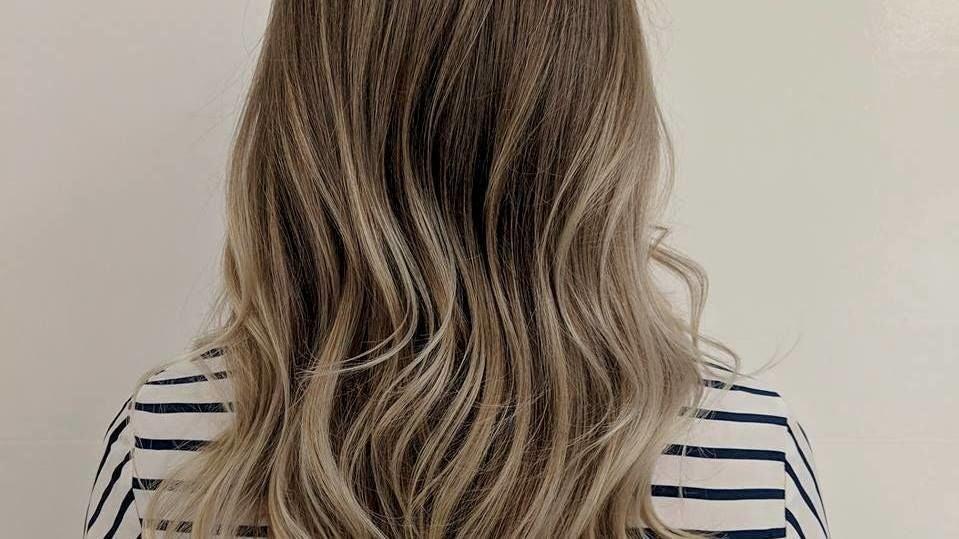 Kristin Flight Hair