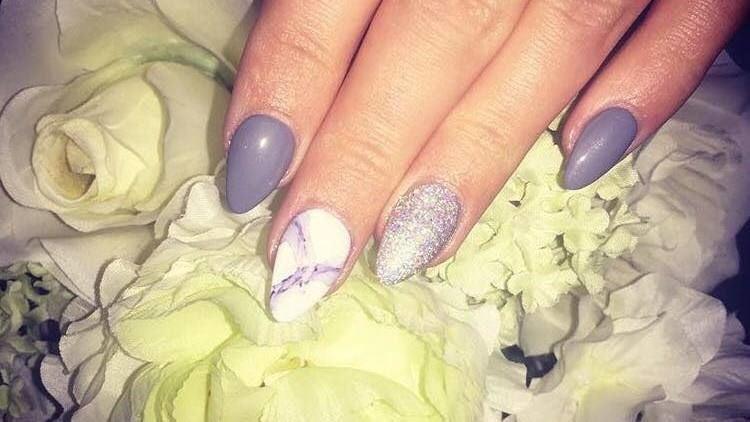Nails By Lyndsay Mclean