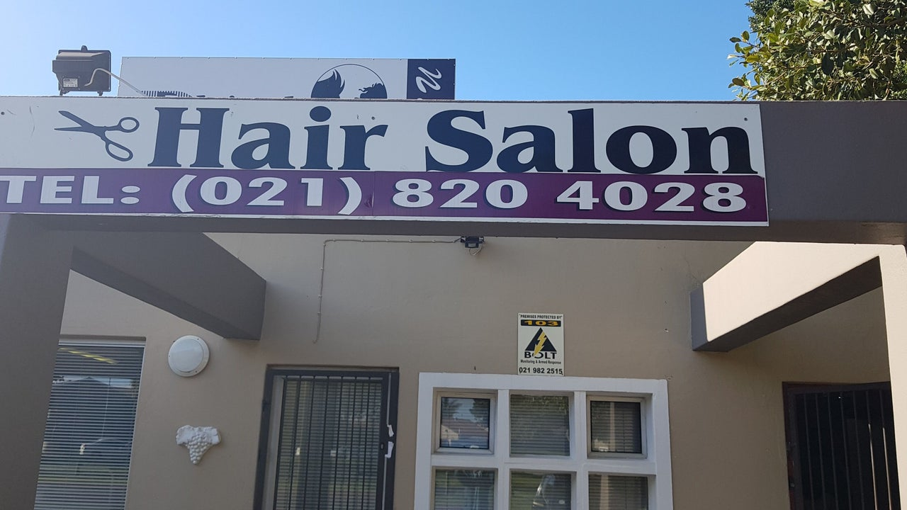 Bhind Da Scenz Hair & Beauty Brackenfell