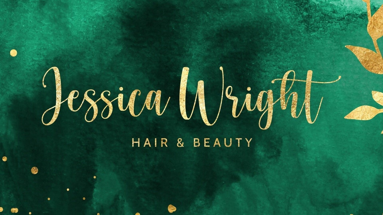 Hair & Beauty by Jessica Wright