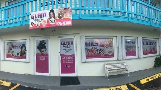 Glam Salon & Spa