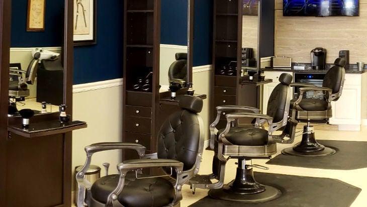 Gent's Barber Salon - 1