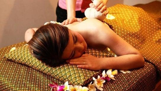 Thai Us 1st Massage