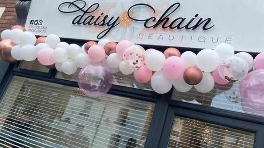 Daisy Chain Beautique