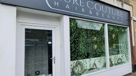 Allure Couture Hair & Beauty