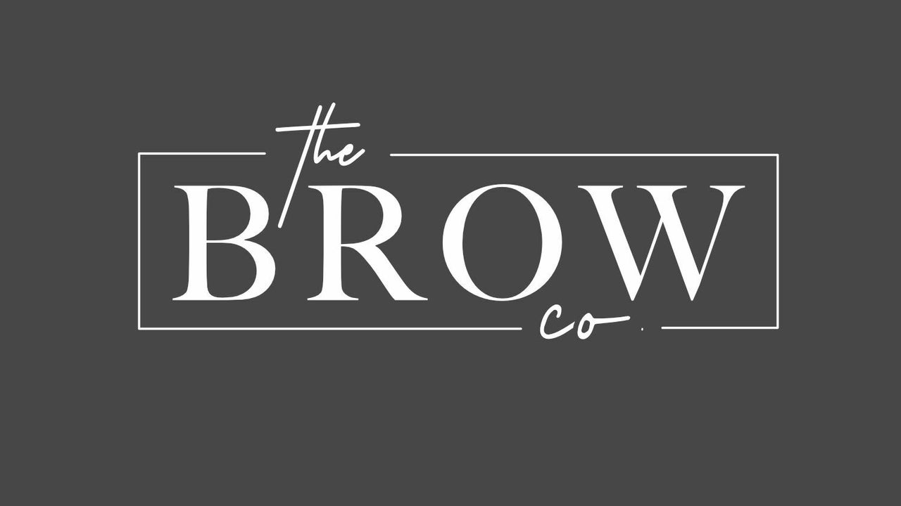 The Brow Co. - 1