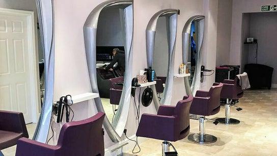 &Hair Bar