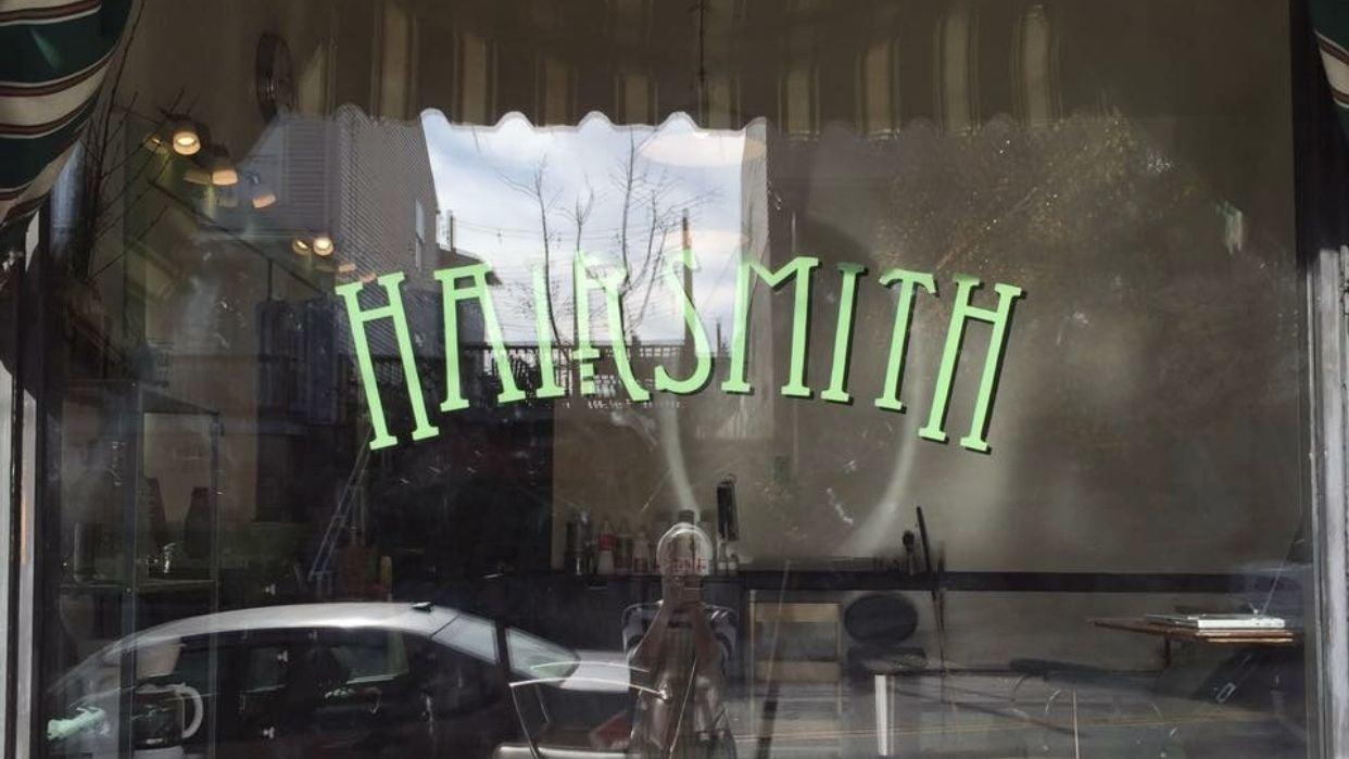 Hairsmith
