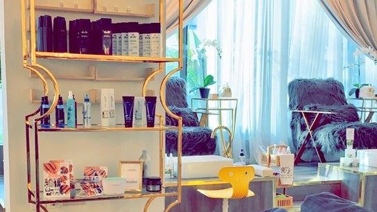 90's Beauty Salon