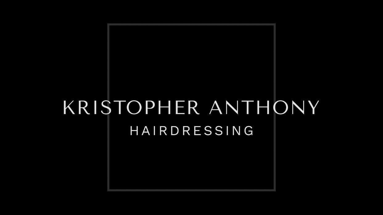 Kristopher Anthony Hairdressing - 1