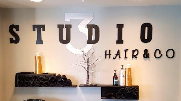 Studio 3 Hair & Co.