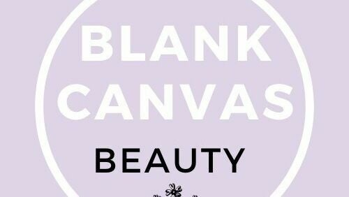 Blank Canvas Beauty Specialist  - 1