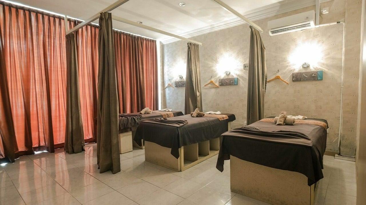 Massage Central - 1