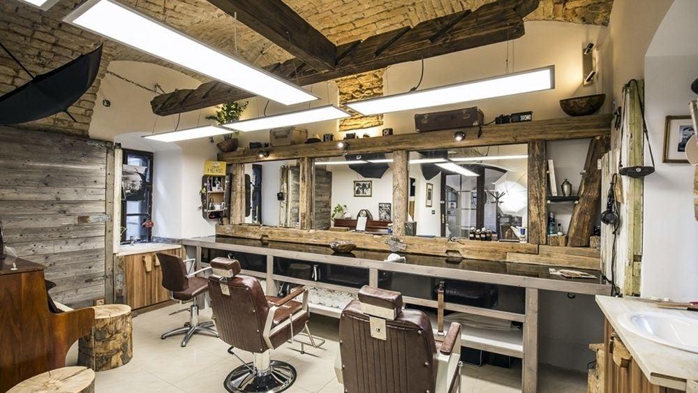 Fredy Barbershop
