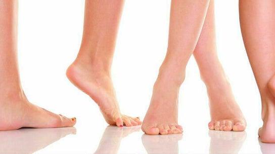 Ashton Foot Clinic Ltd