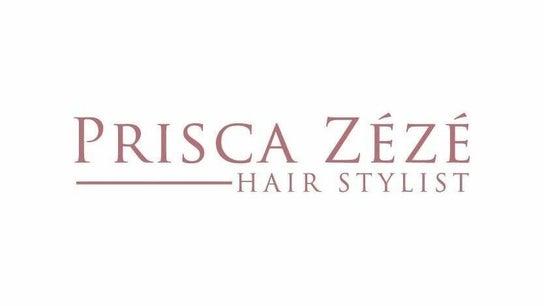 PRISCA ZÉZÉ HAIR STYLIST STUDIO