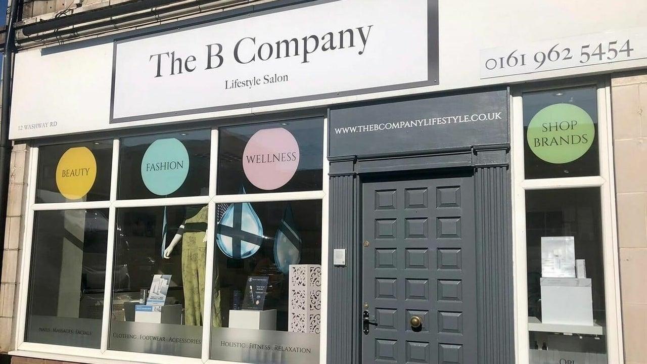 The B Company - 1