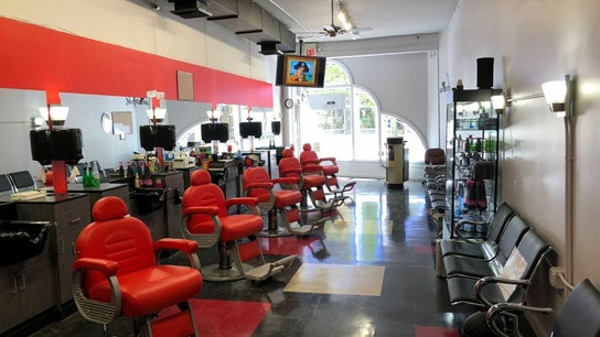 Prestige Barbershop
