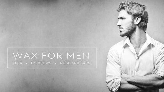 Wax for Men Manchester