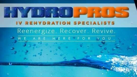 HydroPros - Fort Worth 1