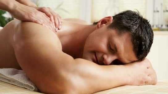 Light as a Feather massage therapy