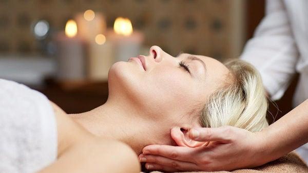 Sherwood Wellness & Massage - 1