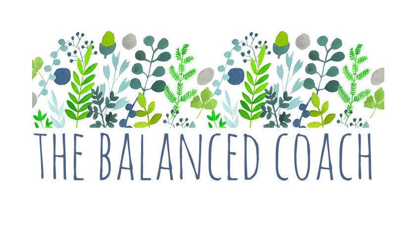 The Balanced Coach