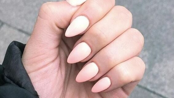 Sarah gaynor nails