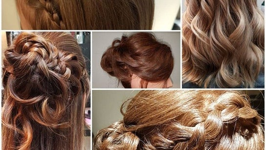 Stacey Caverly Coiffure